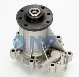 Auto Water Pump For SSANGYONG OEM:6652000520