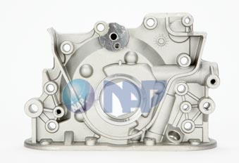 Oil Pump For DAEWOO OEM:92067276 24580468 90570925 90499157 92219643