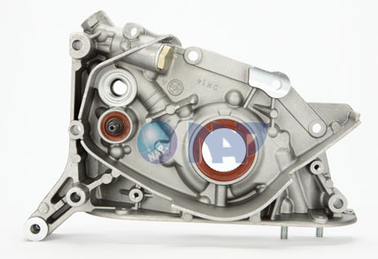 Oil Pump For HYUNDAI OEM:2134042501