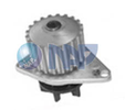 Auto Water Pump For Peugeot Oem:1201.E3 - enfren.
